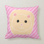 Guinea Pig. Throw Pillow at Zazzle