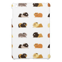 Guinea pigs case for the iPad mini