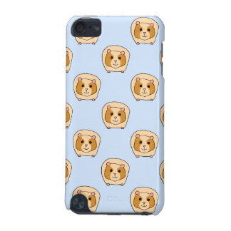 Guinea Pigs on Blue. iPod Touch (5th Generation) Cover