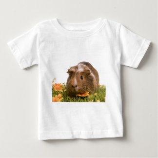 guinea pigs one has lawn baby T-Shirt