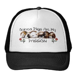 GUINEA PIGS PASSION.jpg Trucker Hat
