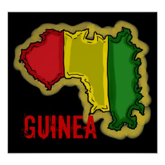 Guinea poster