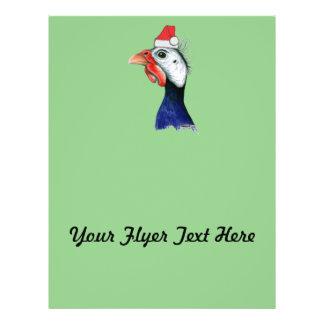 Guinea Santa Claus Flyer