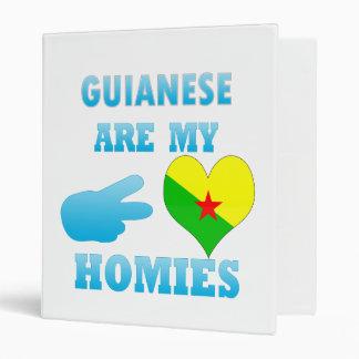 "Guineanos son mi Homies Carpeta 1"""