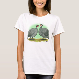 Guineas:  French T-Shirt