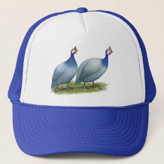 Guineas Slate Psir Trucker Hat