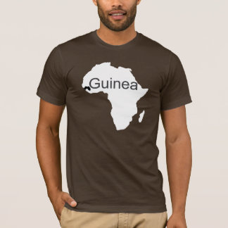 Guinee Conakry T-Shirt