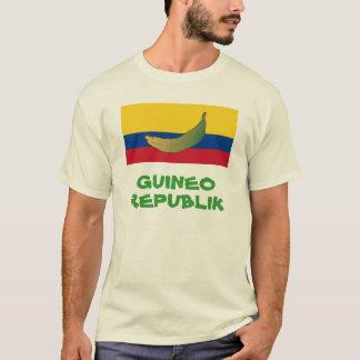 GUINEO REPUBLIK T-Shirt