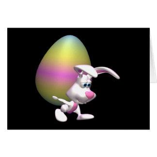 Guiness Easter Egg Card