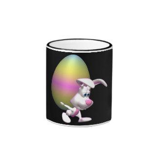 Guiness Easter Egg Coffee Mugs