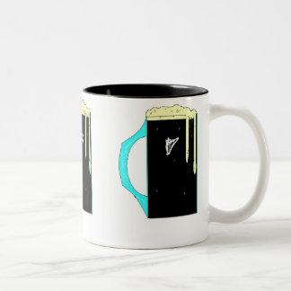 Guiness Mug
