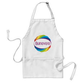 Guinevere Adult Apron