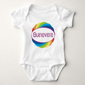 Guinevere Baby Bodysuit