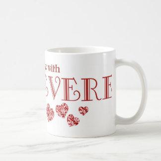 Guinevere Coffee Mug