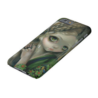 """Guinevere Had Green Eyes"" iPhone 6 Case"