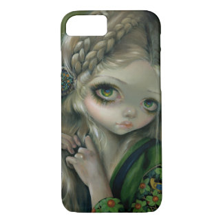"""Guinevere Had Green Eyes"" iPhone 7 Case"