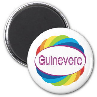 Guinevere Magnet