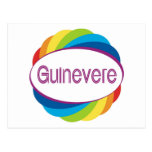 Guinevere Post Cards