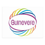 Guinevere Postcards