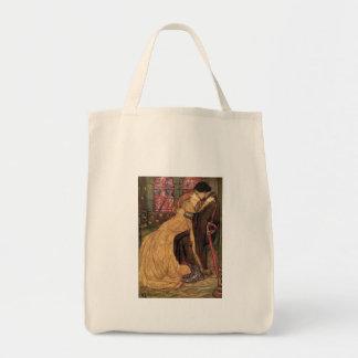 Guinevere, Tote Bag