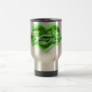 Guinevere Travel Mug