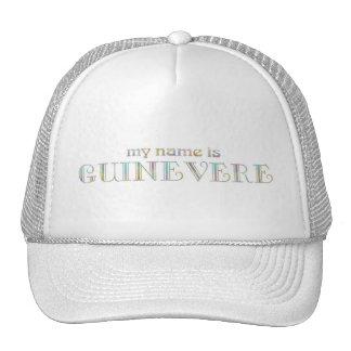 Guinevere Trucker Hat