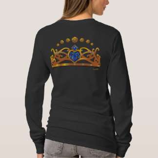 Guinevere's Royal Crown T-Shirt