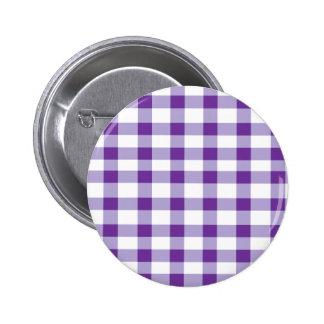 Guinga púrpura pin