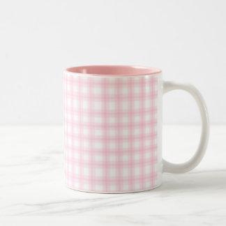 Guinga rosada del KRW Taza De Café