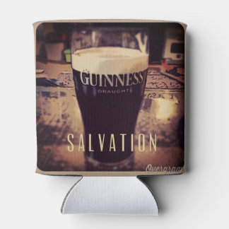 Guinness Beer Cuzy Can Cooler