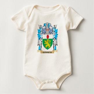 Guinness Coat of Arms - Family Crest Bodysuit