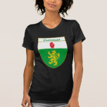 Guinness Coat of Arms/Family Crest T Shirt