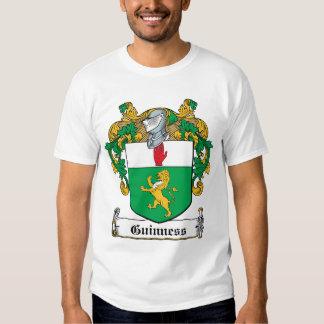 Guinness Family Crest Shirt