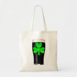 Guinness Pint bag