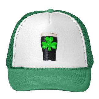 Guinness Pint hat