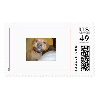 Guinness smiling postage stamp