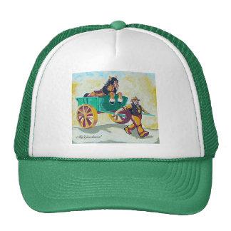 Guinness trucker hat