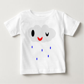 Guiño de la lluvia t shirts