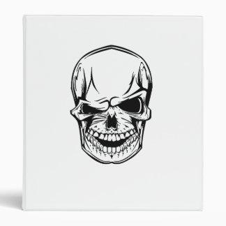 Guiño del cráneo