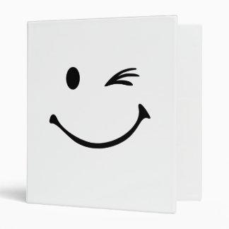 Guiño sonriente