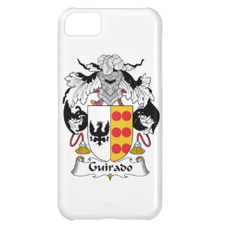 Guirado Family Crest Cover For iPhone 5C