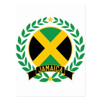 Guirnalda de Jamaica Postal