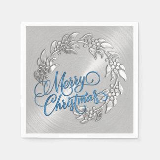 Guirnalda de las Felices Navidad