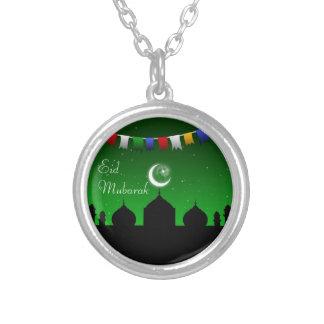 Guirnalda del Ramadán Eid - collar islámico