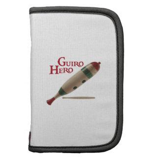 Guiro Hero Organizers