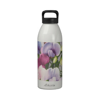 Guisante de olor 1907 botellas de beber