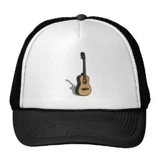 Guitar081210 Trucker Hat