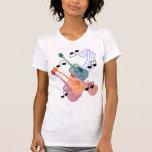 guitar1 camisetas