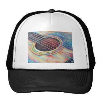 Guitar 2 hats