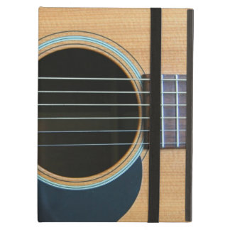 GUITAR 2 COVER FOR iPad AIR